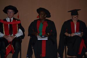 IOL Graduation Ongwediva