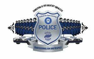Policing Logo