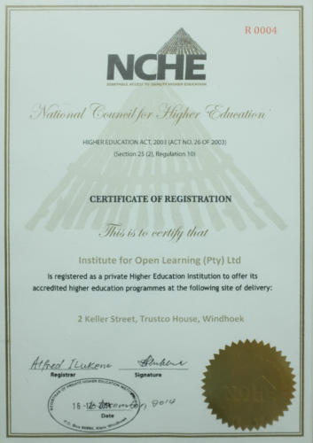 IOL_certificates_NCHE